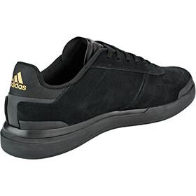 adidas Five Ten Sleuth DLX Mountain Bike Shoes Men core black/grey six/matte gold